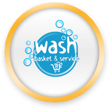 Wash Basket & Service